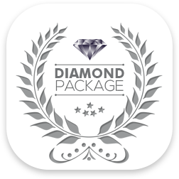 diamond-package